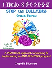 D6401 Stop the Bullying – Getting Started