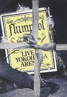 flumpool Live at YOKOHAMA ARENA!! Special Live 2010 『Snowy Nights Serenade~心までも繋ぎたい~』 [DVD]