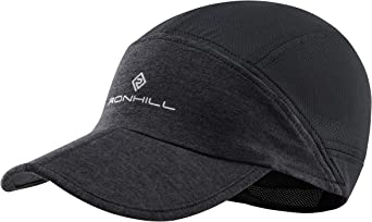 Ronhill Unisex Air-lite Split Cap Headwrap