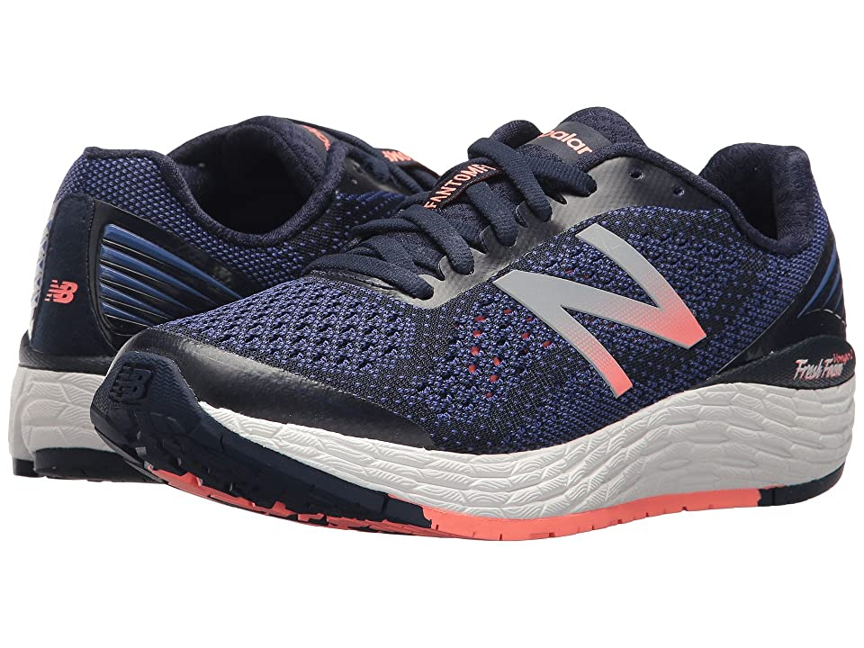 New Balance Fresh Foam Vongo v2 (Pigment/Blue Iris/Fiji) Women