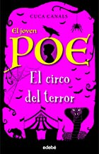 El Circo Del Terror, n.º 8 (El joven Poe)