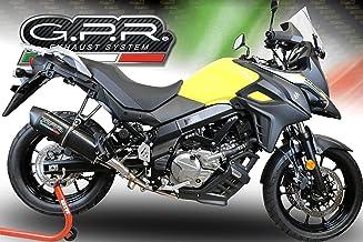 V-Strom DL1000 2000-2018 Motocicleta juego de rejillas para bomba de combustible HFP-S1-3 Suz V-Strom 650 DL650