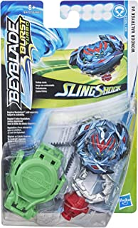 comprar comparacion Hasbro- Beyblade Pack PEONZA Starter, (E4603EU4)