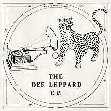 The Def Leppard E.P.