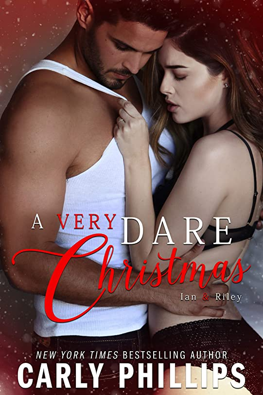 対称タオルベテランA Very Dare Christmas (Dare to Love) (English Edition)