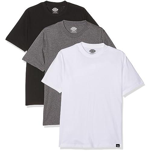 d1b3c9cd9 Dickies Men's Mc Pack Short Sleeve T-Shirt