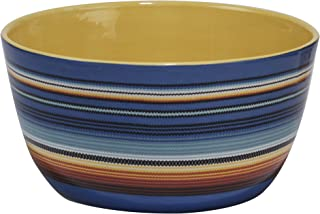 "Certified International Pinata Deep Bowl, 11"" x 5"", Multicolor"