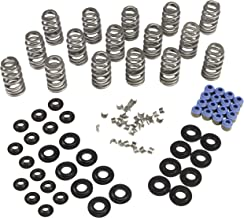 "COMP Cams 26918CB-KIT 600"" Lift Beehive Spring Kit w/Steel Retainers for Dodge 6.1L HEMI"
