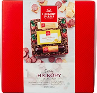 Hickory Farms Savory Hickory Selection with Summer Sausage