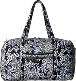 Vera Bradley Luggage - Iconic Large Travel Duffel