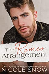 The Romeo Arrangement: A Small Town Romance (Knights of Dallas Book 1) Kindle Edition