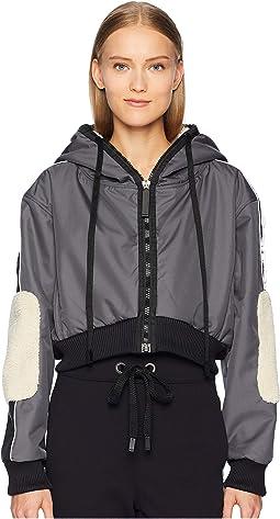 Lauoho Cropped Jacket