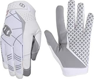 youth football gloves xs