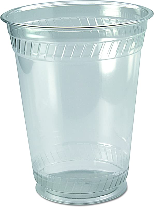 Fabrikal GC16S Greenware PLA Plant Based Plastic 100 Compostable Case Of 1 000