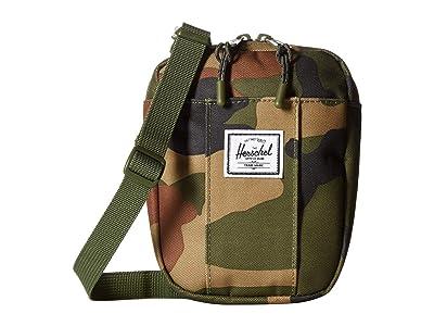 Herschel Supply Co. Cruz (Woodland Camo) Bags