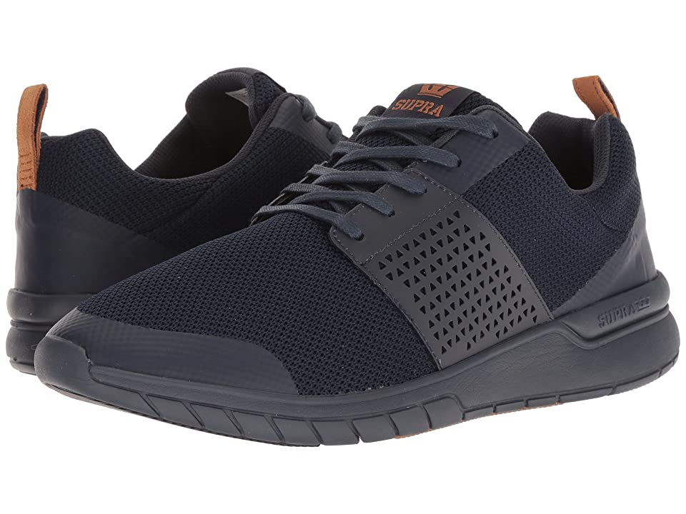 Supra Scissor (Navy/Navy) Men