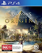 Assassins Creed Origins - PlayStation 4
