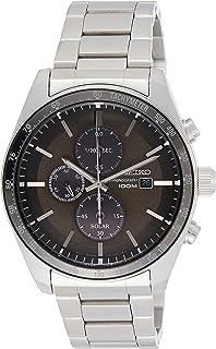 Seiko men's Chronograph Quarts Watch, SSC715P1