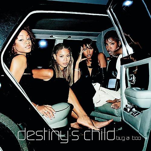 Bug A Boo de Destiny's Child sur Amazon Music - Amazon.fr