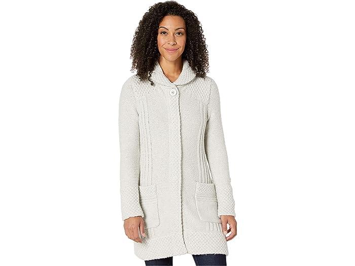 PRANA Womens Elsin Sweater Coat