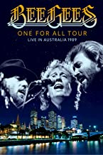 One For All Tour: Live In Australia 1989