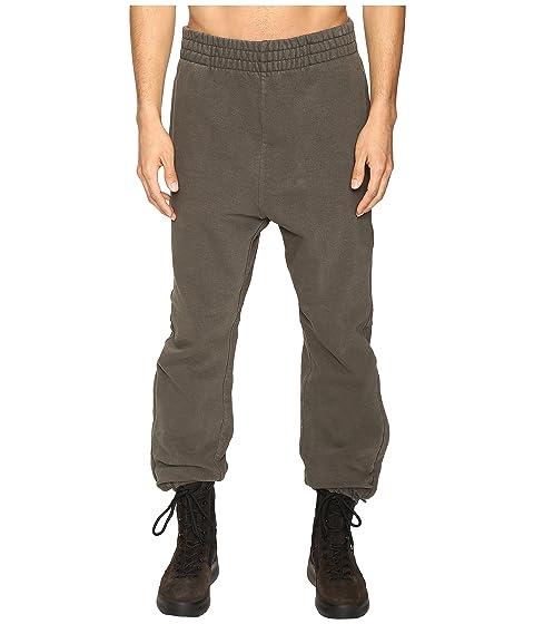 Tab Sweatpants Originals YEEZY West by 1 SEASON adidas Kanye 60aqq