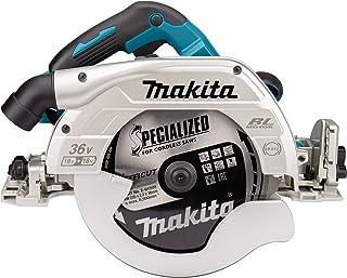 Makita DHS900ZU sladdlös cirkelsåg, 36 V