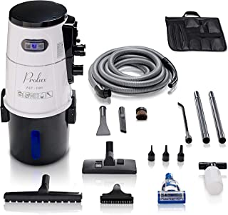 Prolux Professional Shop Wall Mounted Garage Vac Wet Dry Pick Up