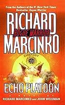 Echo Platoon (Rogue Warrior series Book 9)