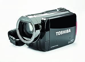 Best toshiba video camera camileo x100 Reviews