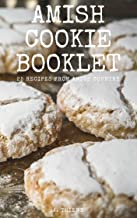 Amish Cookie Booklet: Chapter from Amish Bake Sale