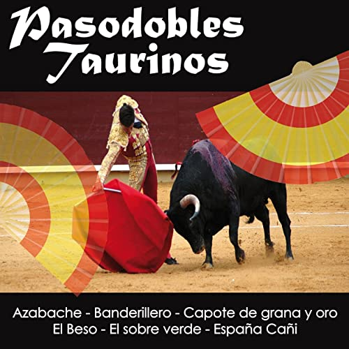 Ole Torero de Orquesta Plaza de Toros en Amazon Music - Amazon.es