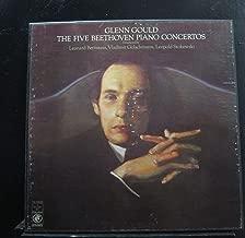 Beethoven: Five Piano Concertos (Complete) Glenn Gould, Piano