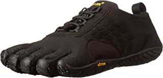 Vibram Women's Trek Ascent Light Hiking Shoe, Black,40 EU/8-8.5 M US