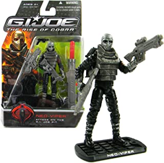 G.I. Joe The Rise of Cobra 3 3/4
