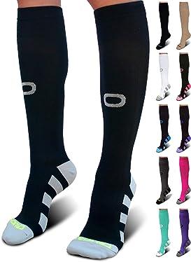 Explore compression socks for travelling