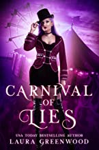 Carnival Of Lies (Carnival Of Blades)