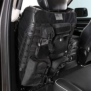 Smittybilt 5661301 GEAR Black Universal Truck Seat Cover