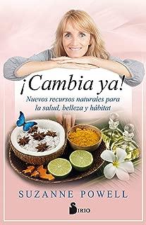 Cambia ya! (Spanish Edition)