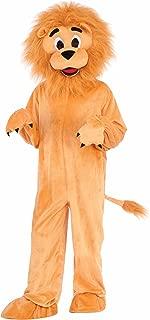 mascot costumes for kids