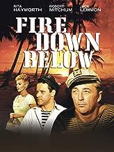 Best fire down below movie 1957 Reviews
