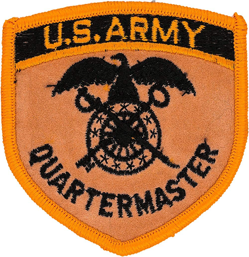 Challenge the lowest price of Japan Army Quartermaster Patch Color Full store