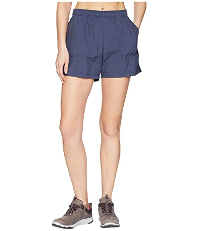 Columbia Sandy Rivertm Short (Nocturnal) Women