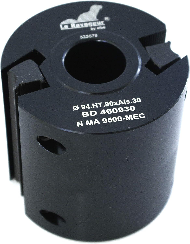 Le ravageur BD460930 Werkzeughalter B07GC512RL | New Style