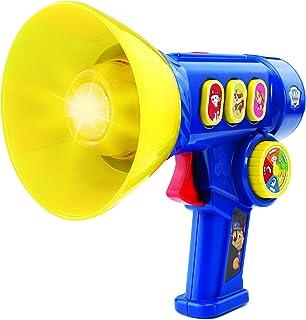 Mega Phone Mission Voice