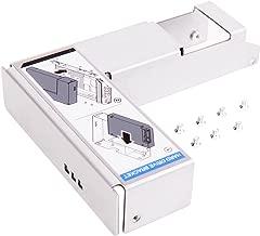 WALI Adapter Bracket WL- 9W8C4 for Dell 3.5 F238F Hard Drive Tray