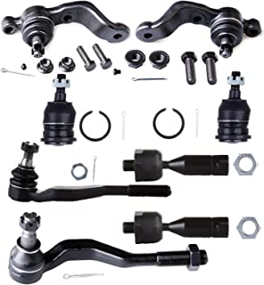 SCITOO Lower Ball Joint fit Ford F-150 F-250 Explorer Ranger Mazda B3000 B4000 Lincoln Blackwood Navigator Mercury Mountaineer