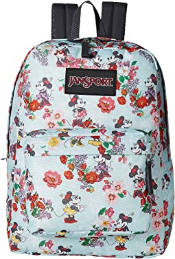 JanSport - Disney SuperBreak