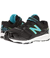 New Balance Kids KA680v3 (Little Kid/Big Kid)