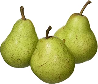 Fresh Pear Green Imported, 4 Pieces
